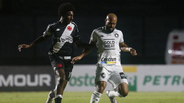 Brasileirão Série B segue com disputa contra o Z-4 agitada.