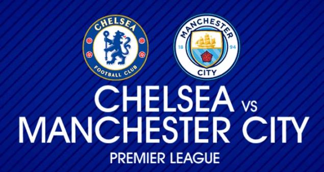 Chelsea x Manchester City ao vivo