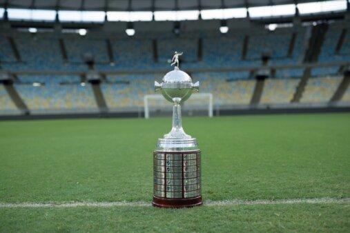 Semana contará com final da Libertadores.