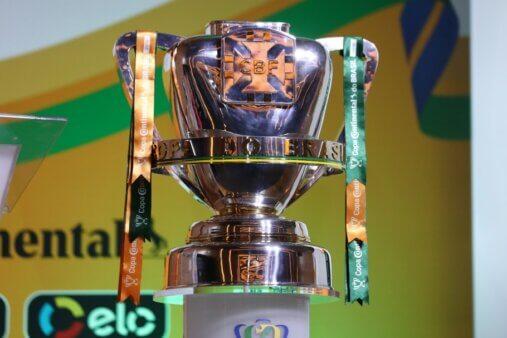 Copa do Brasil jogos