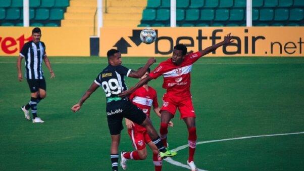 CRB x Figueirense AO VIVO: onde assistir na TV e online ao jogo do Brasileirão Série B (Foto: Patrick Floriani/ Figueirense FC)