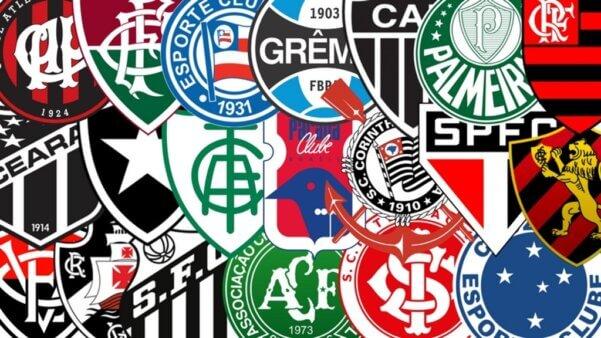 Clubes do Brasileirão Série A
