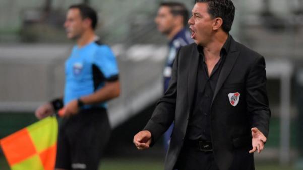 Gallardo Flamengo