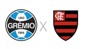 Grêmio x Flamengo ao vivo