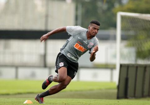 Jemerson lesão Corinthians - internacional