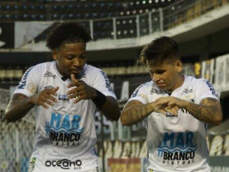 Jogadores do Santos que podem decidir a final da Libertadores