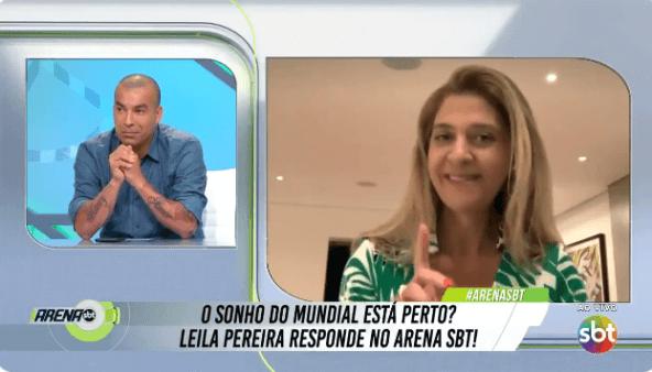 mundial Palmeiras