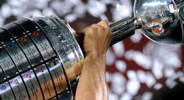 Libertadores lista de campeões