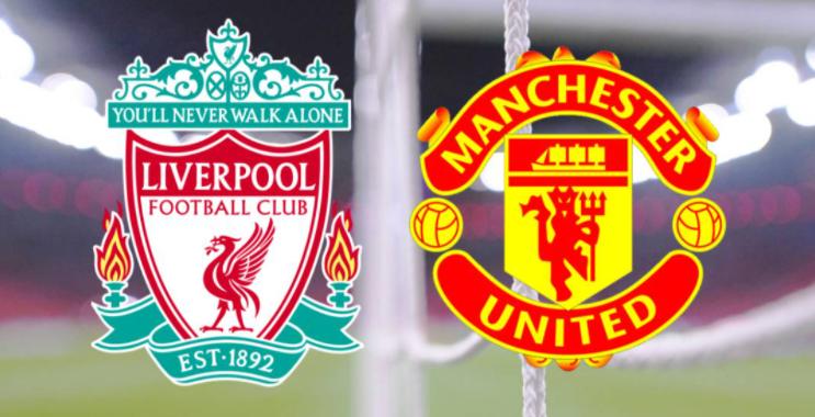 Liverpool X Manchester United Como Assistir Ao Vivo A Premier League