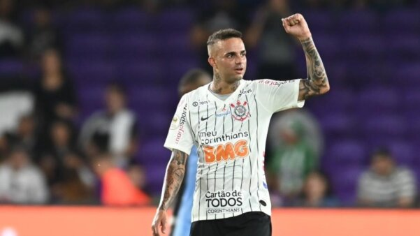 Luan Corinthians Fenerbahce