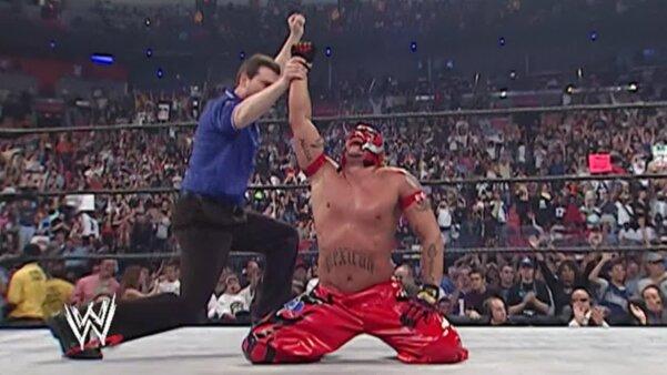 Maiores vitórias Royal Rumble