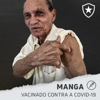 Manga vacina Covid