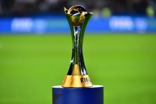 Mundial de Clubes campeões