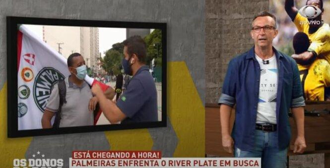 Neto, Palmeiras