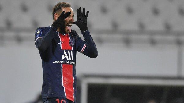 Neymar falou sobre sua carreira no PSG.