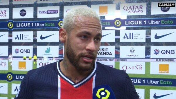 Neymar final libertadores