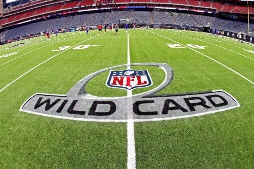 Os jogos da rodada de wild card da temporada 2020 da NFL começam neste sábado (9) em um fim de semana recheado de confrontos imperdíveis