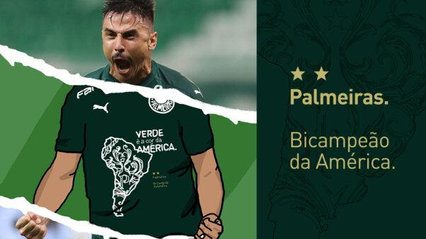 Palmeiras, Puma