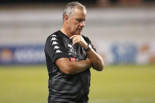 Paulo Bonamigo, treinador do Remo
