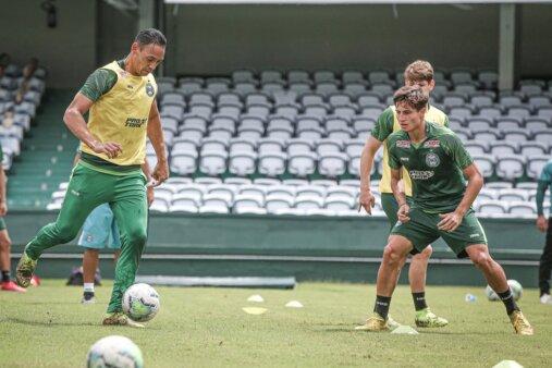 Provável escalação Coritiba Grêmio Brasileirão