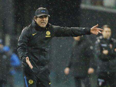 Provável escalação Inter de Milão Benevento Campeonato Italiano