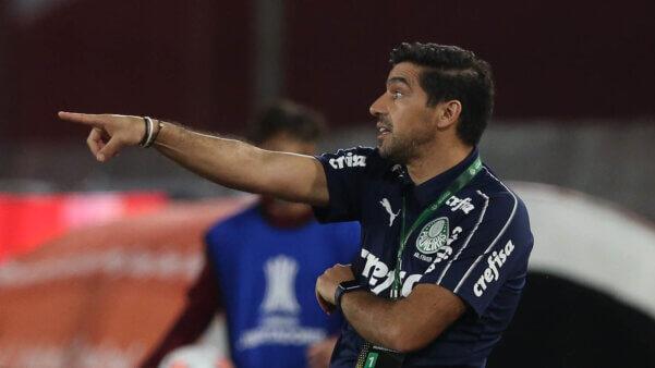 Provável escalação Palmeiras River Plate Libertadores