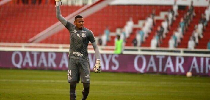 Provável escalação Santos Boca Juniors Libertadores semifinal