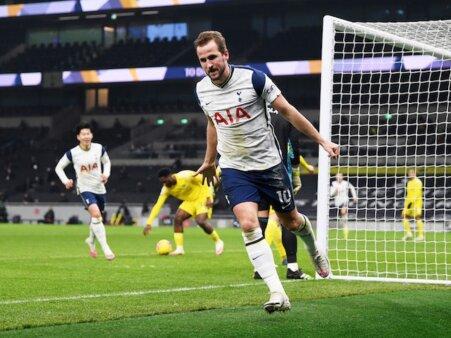 Provável escalação Tottenham Brighton Premier League