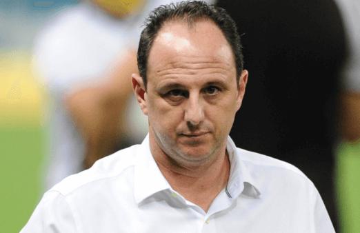 """Ceni deixa o seu futuro nas mãos da diretoria do Flamengo: """"Tem direito de tomar qualquer decisão"""""""