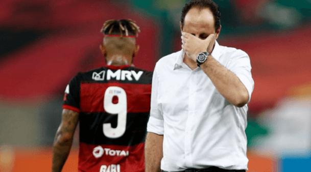Flamengo Rogério Ceni escalação
