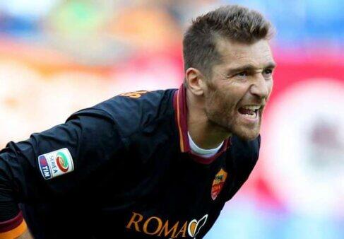 ex-goleiro italiano de sanctis acidente