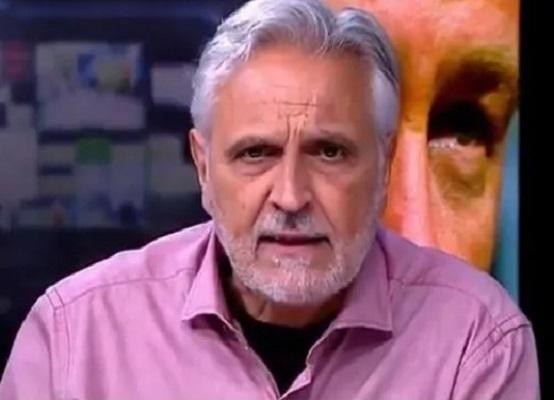 Fábio Sormani, comentarista dos canais ESPN (Foto: Reprodução)
