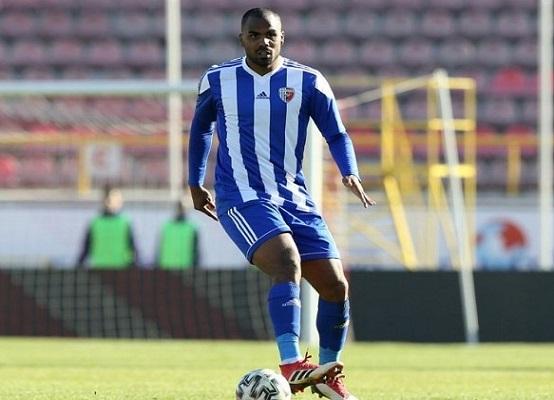 Zagueiro ex-Inter e Bahia, Thales rescinde com clube turco (Foto: Divulgação/Ankaraspor-TUR)