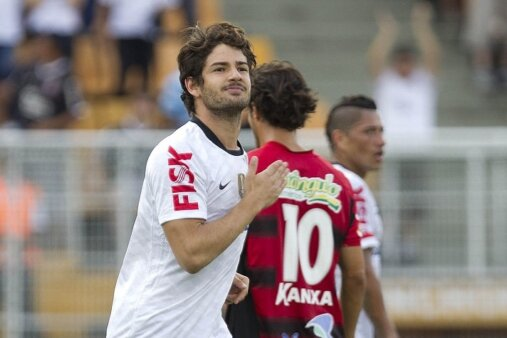 Goleadas Corinthians