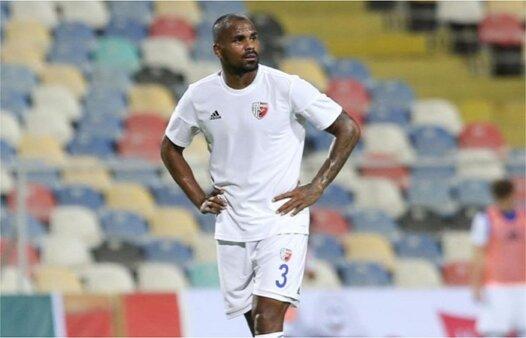 Zagueiro ex-Inter e Bahia, Thales rescinde com clube turco - Foto: Divulgação/ Ankaraspor (TUR)