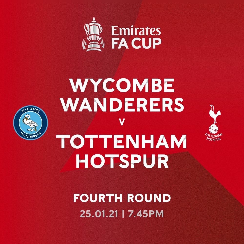 Wycombe X Tottenham Saiba Como Assistir Ao Jogo Da Fa Cup Ao Vivo