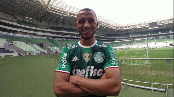 Vitor Hugo interessa ao Benfica