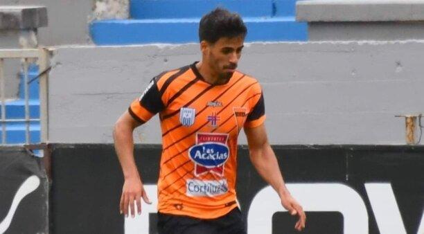 Airton Albarenga interessa ao Paysandu