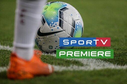Jogos AO VIVO no SporTV e Premiere - Foto: Lucas Merçon/ Reprodução/ Flickr oficial do Fluminense FC (Arte: Adriano Oliveira)