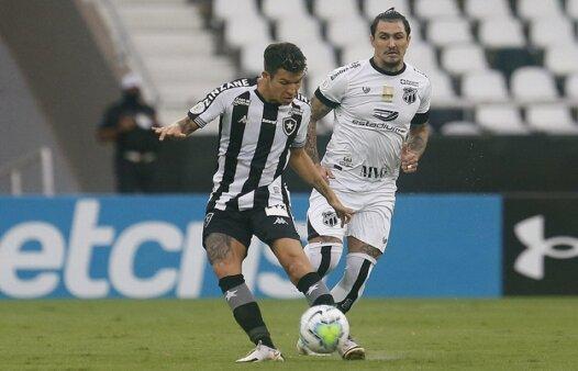 Como assistir Ceará x Botafogo AO VIVO (Foto: Vítor Silva/ Reprodução/ Flickr oficial do Botafogo F.R.)