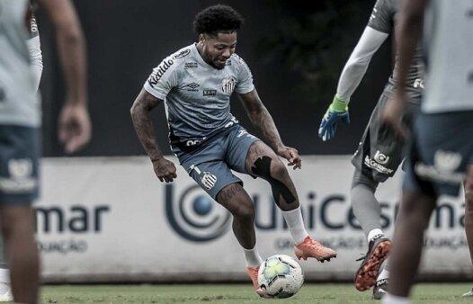Ivan Storti/ Reprodução/ Flickr oficial do Santos FC