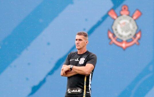 Corinthians Vagner Mancini