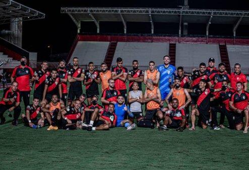 Atlético-GO x Goianésia guia