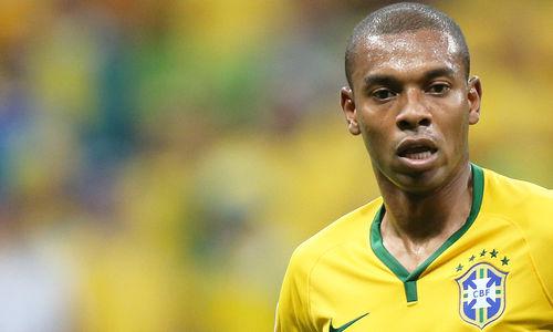 Fernandinho não crava futuro, mas tem preferência por clube da Séria A