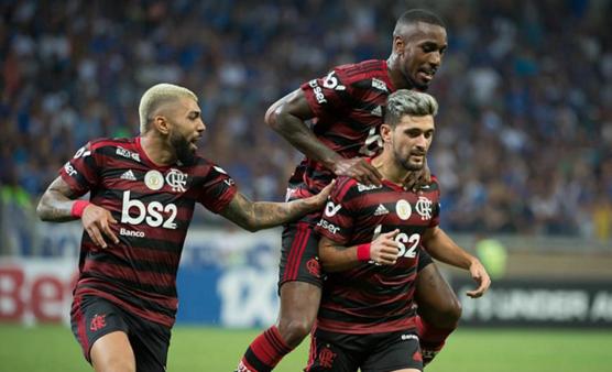 Seleção destaques melhores jogadores Brasileirão 2020