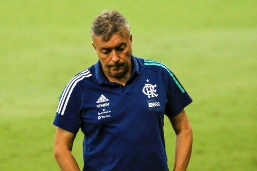 Domènec Torrent revela detalhes sobre saída do Flamengo