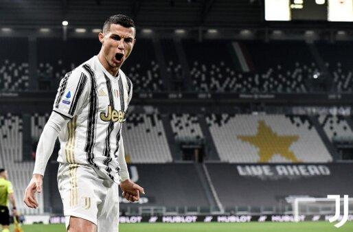 Como assistir Verona x Juventus AO VIVO pelo Campeonato Italiano (Foto: Reprodução/ Twitter oficial da Juventus FC)