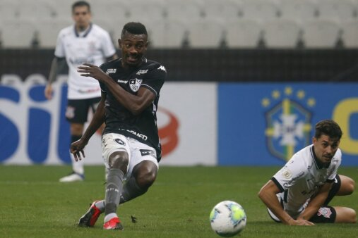 Kalou, Botafogo