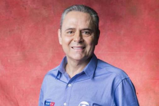 Luís Roberto, Globo