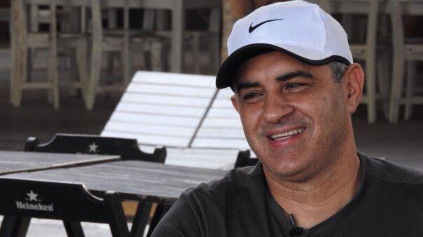 Marcelo Chamusca é o novo técnico do Botafogo